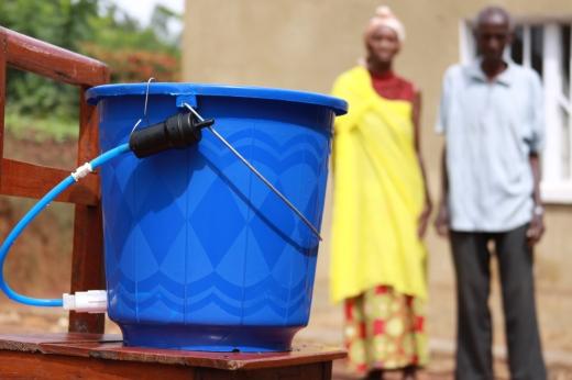 Rwandan bucket